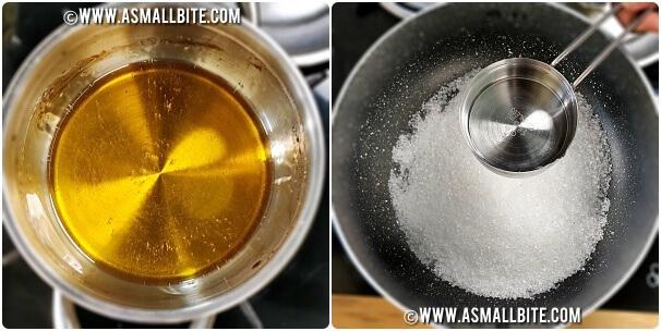 Godhumai Halwa Recipe Steps4