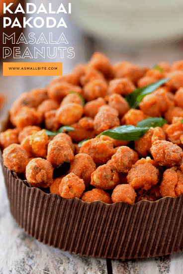 Peanut Ladoo Diwali Recipes