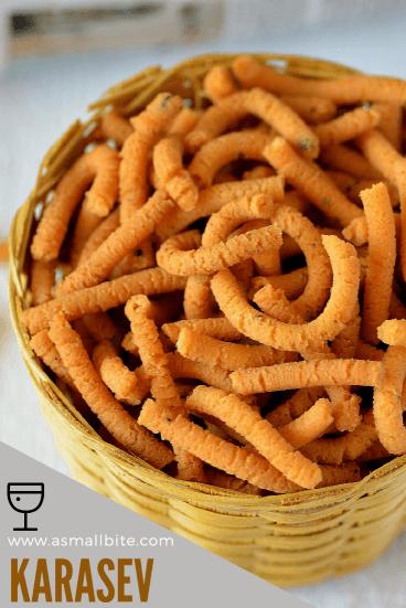 Karasev Diwali Special Snacks