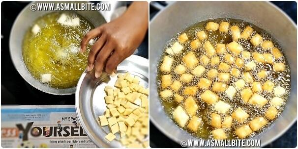 Shankarpali Recipe Step6