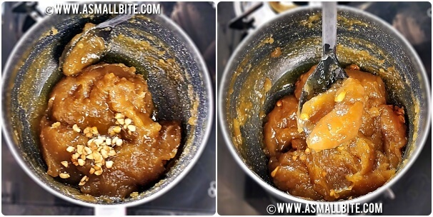 Tirunelveli Halwa Recipe Steps9