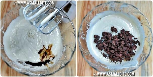 Easy Oreo Cake Recipe Steps3