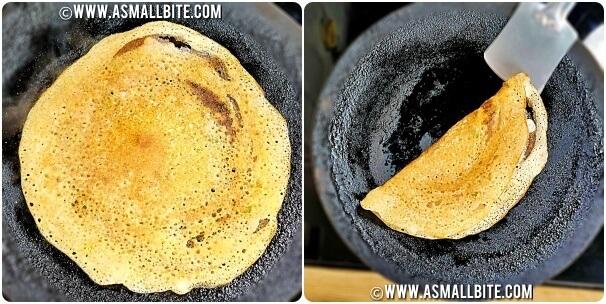 Godhumai Dosai Recipe Steps6