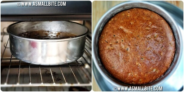 Kerala Plum Cake Recipe Steps9