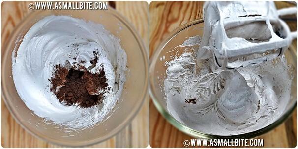 Oreo Cookie Cake Steps7