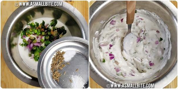 Dosa Pindi Punugulu Recipe Steps3