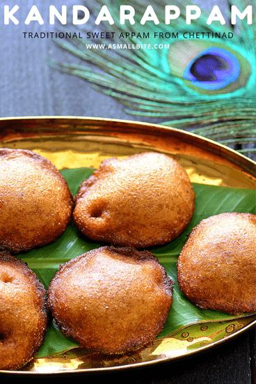 Kandarappam Vaikasi Visakam