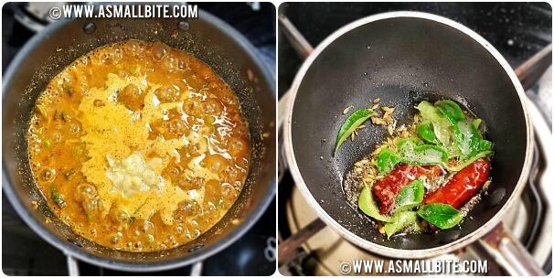 Hasi Kootu Recipe Steps7