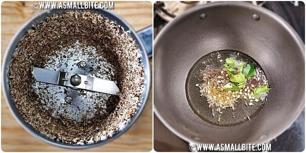 Kathirikkai Mochai Curry Recipe Steps4