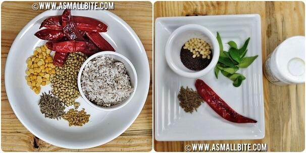 Mixed Vegetable Kootu Recipe Steps2