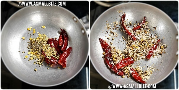 Mixed Vegetable Kootu in Tamil Steps5