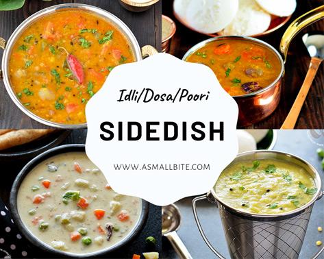 Sidedish For Idli Dosa