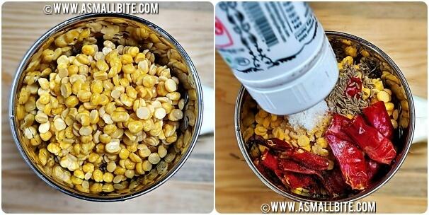 Beans Usili Recipe Steps3