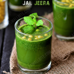 Jal Jeera Recipe | How to make Jaljeera Drink