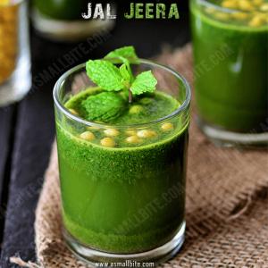 JalJeera Recipe