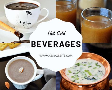 Beverages Recipes