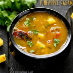 How to Make Pineapple Rasam