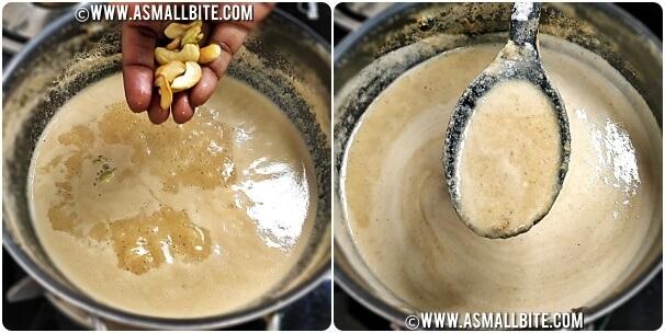 Khus Khus Payasam Recipe Steps6