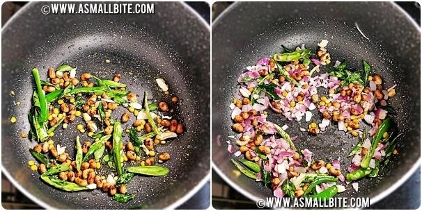 How to make chitranna