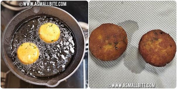 Potato Tikki Recipe Steps6