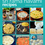 Sri Rama Navami Special Recipes