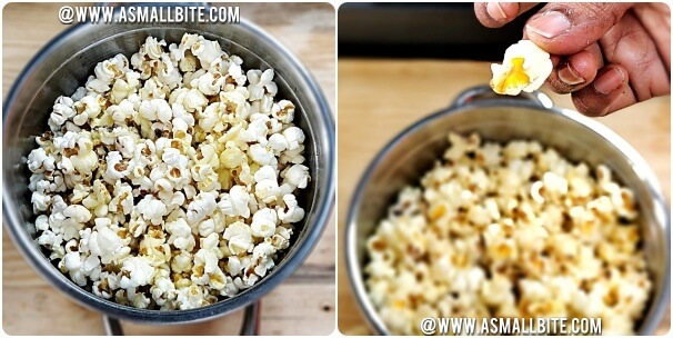 Best Butter Popcorn Steps5