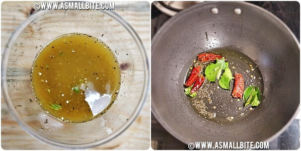 Lemon Ginger Rasam Recipe Steps3