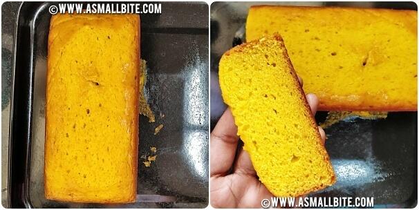 Mango Cake Recipe Steps8