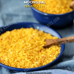 Fried Moong Dal Recipe | Haldiram Moong Dal Namkeen