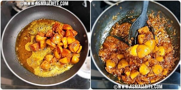 Nimbu Pickle Recipe Steps7