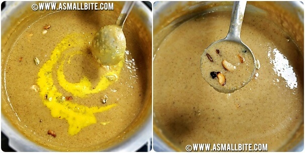 Rice Moong Dal Payasam Recipe Steps9