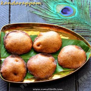 Kandarappam