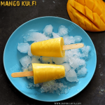 Mango Kulfi Recipe | Mango Kulfi Ice Cream
