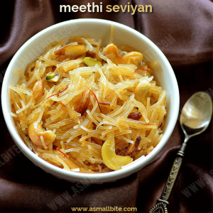Meethi Seviyan