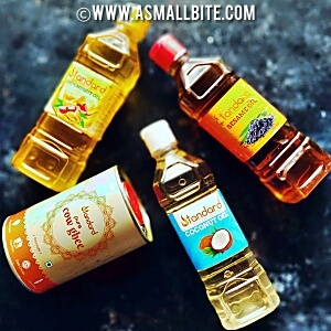 Milagu Kuzhambu Ingredients