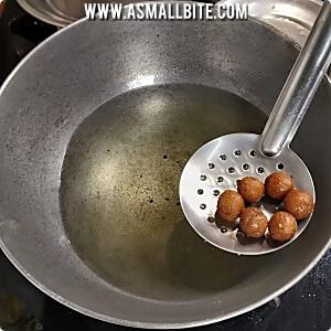 Seedai Recipe
