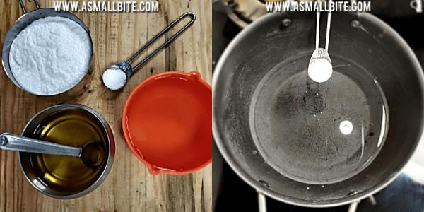Kozhukattai Flour Method1 Steps1