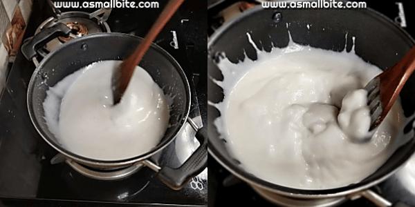 Kozhukattai Flour Method2 Steps4