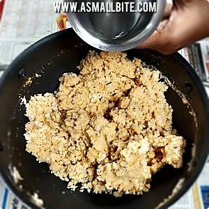 Murukku Recipe