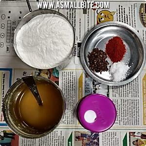 Pacharisi Murukku Recipe