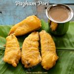 Pazham Pori Recipe | Ethakka Appam