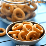 Ring Murukku Recipe | Andhra Murukku