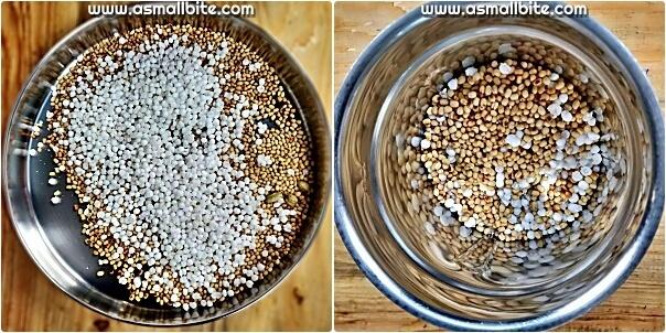 Urad Dal Porridge Benefits