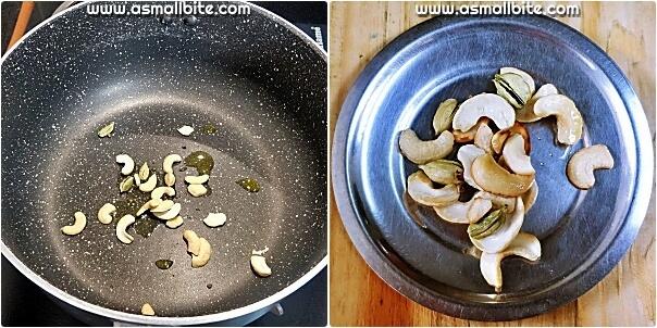 Ash Gourd Halwa Recipe