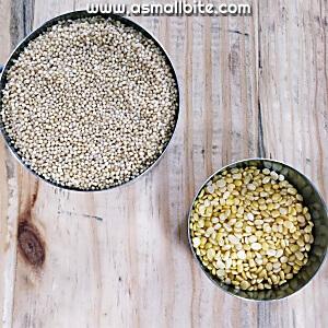 Millet Payasam