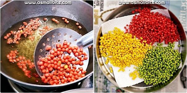Mithi Bundi Recipe