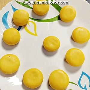 Hindustan Pista Cookies