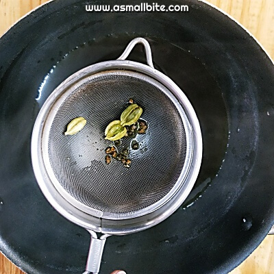Thiruvathira Speical Dishes