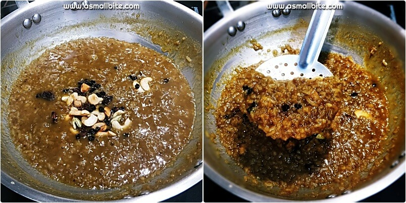Aval Pongal Recipe