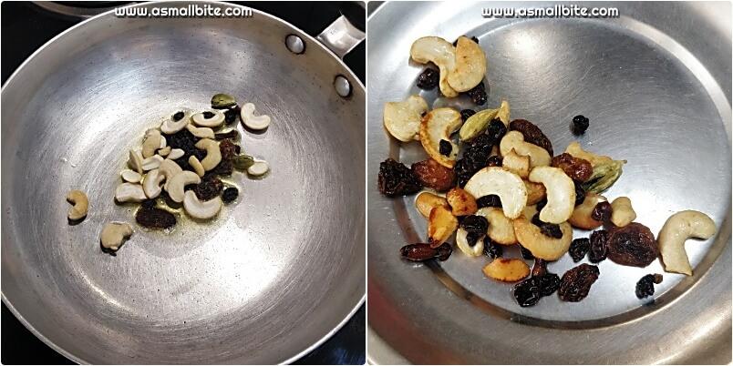 Avalakki Sweet Pongal Recipe